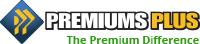 premiums plus logo